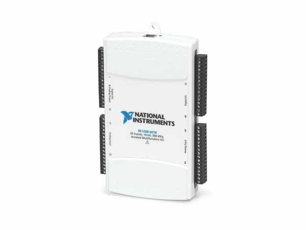 NI-USB-6218