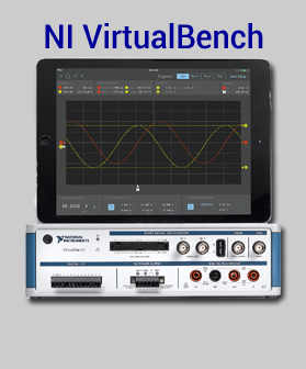 NI VirtualBench