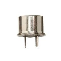 Heated Diode