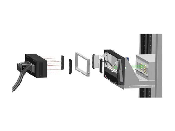 Hình 6: Một hệ thống khối liên kết điển hình
