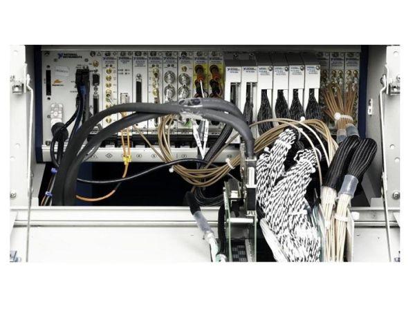 Hình 9: Ví dụ về một hệ thống được đấu dây tốt