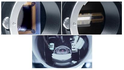 Các loại camera xử lý ảnh
