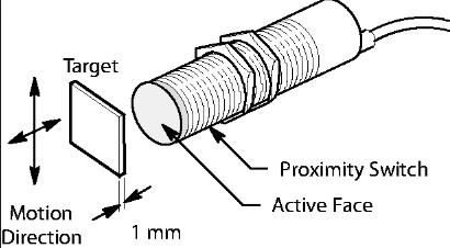 Hình 6: Cảm biến điện dung