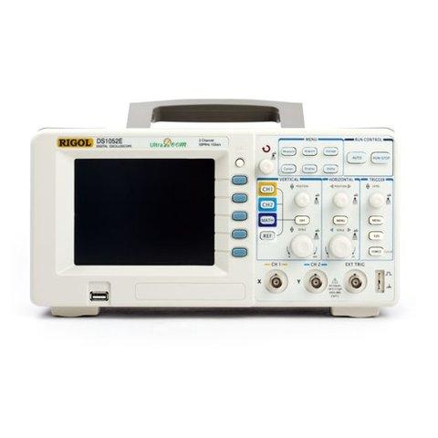 máy hiển thị sóng số DS1052E