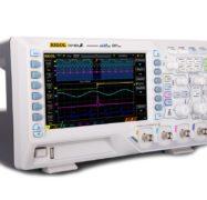 Máy hiển thì sóng oscilloscope với giá cạnh tranh và hiệu suất cao