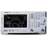 Rigol spectrum analyzer