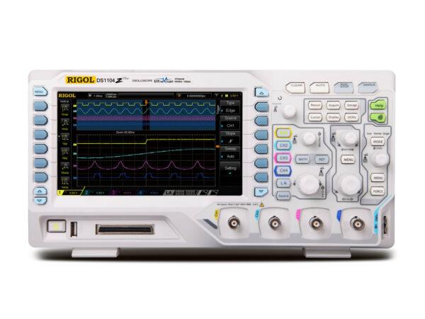 Máy hiện sóng Rigol DS1074Z S plus