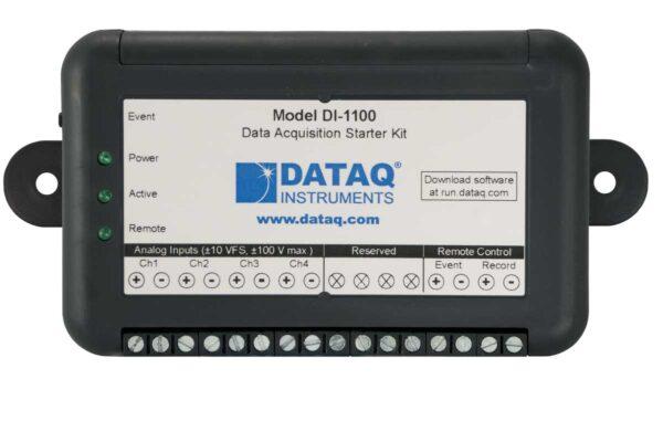 Thiết bị thu thập dữ liệu đa năng DI-1100